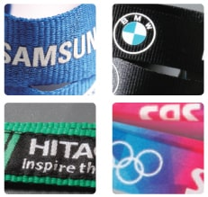 Customise Your Lanyard