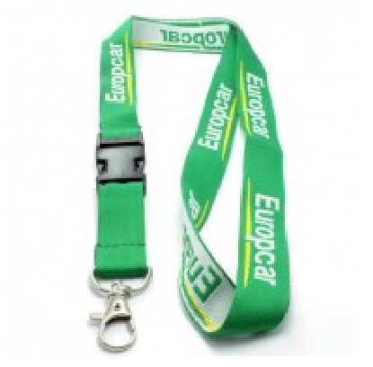 Custom Lanyards For Business