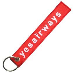 custom Polyester Woven short strap