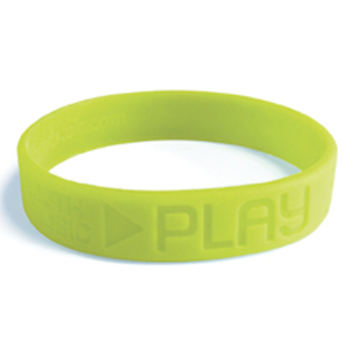 How Printed Wristbands can Help Promote a Cause