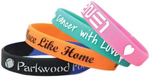 Ramp Up Your Event with a Stylish Printed Wristband