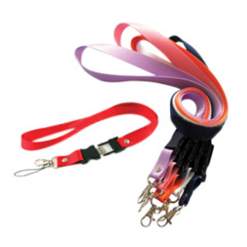 Promotional USB Lanyards